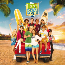 Soundtrack - Teen Beach 2,...