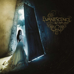 Evanescence - The open...