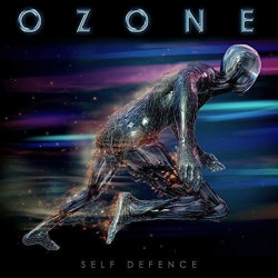 Ozone - Self defence, 1CD,...