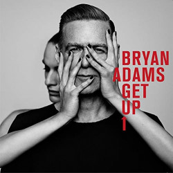 Bryan Adams - Get up!, 1CD,...