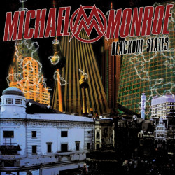 Michael Monroe - Blackout...