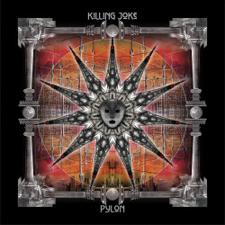 Killing Joke - Pylon, 1CD,...