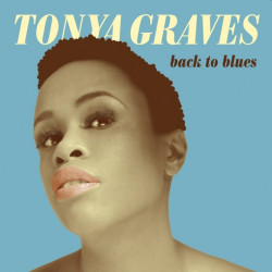 Tonya Graves - Back to...