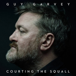 Guy Garvey - Courting the...
