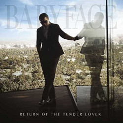 Babyface - Return of the...