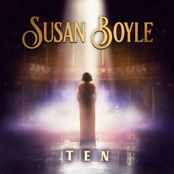 Susan Boyle - Ten, 1CD, 2019