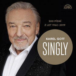 Karel Gott - Singly-300...