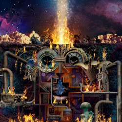 Flying Lotus - Flamagra,...