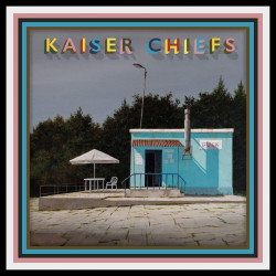 Kaiser Chiefs - Duck, 1CD,...