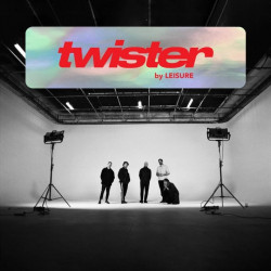 Leisure - Twister, 1CD, 2019