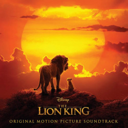 Soundtrack - The Lion King,...