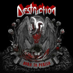 Destruction - Born to...
