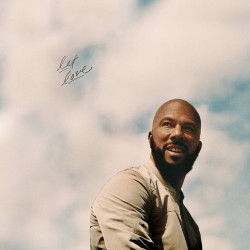 Common - Let love, 1CD, 2019
