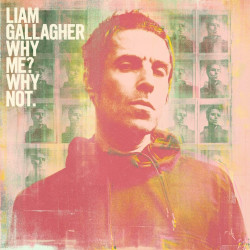 Liam Gallagher - Why me?...