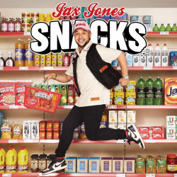 Jax Jones - Snacks, 1CD, 2019