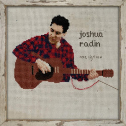 Joshua Radin - Here, right...