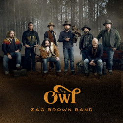 Zac Brown Band - The owl,...