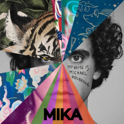 Mika - My name is Michael...