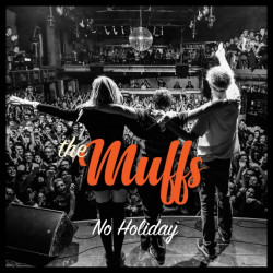 The Muffs - No holiday,...