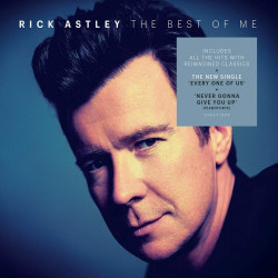 Rick Astley - The best of...