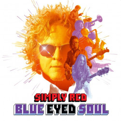 Simply Red - Blue eyed...