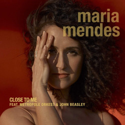 Maria Mendes - Close to me,...