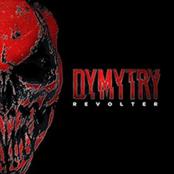 Dymytry - Revolter, 1CD, 2019
