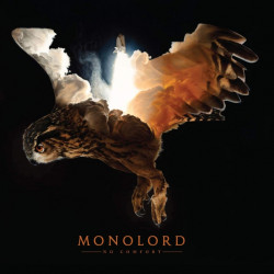 Monolord - No comfort, 1CD,...