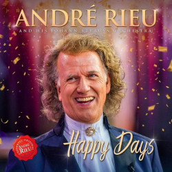 André Rieu - Happy days,...