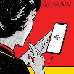 DJ Shadow - Our pathetic...