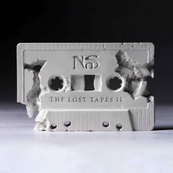 Nas - The lost tapes 2,...